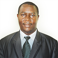 Mr. Evarist Bainomugisha, University Bursar