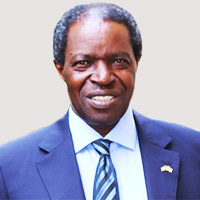 Prof. William Bazeyo, Deputy Vice Chancellor (Finance & Administration)