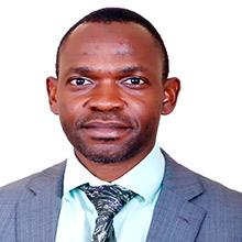 Assoc. Prof. Umar Kakumba, Deputy Vice Chancellor (Academic Affairs)