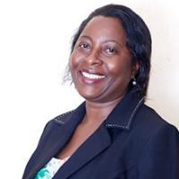 Prof. Sarah Kiguli, Ag. Director Quality Assurance