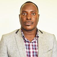 Mr. Samuel Paul Mugabi, Director ICT Support